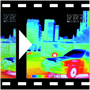 Thermal Image Movie (Fully Radiometric)